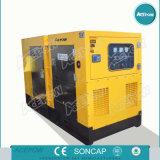 160kw / 200kVA Silent Generator Diesel Engine by Yuchai