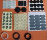 EVA EPDM PU Silicone Shockproof Adhesive Rubber Pad