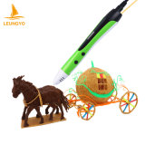 Draw The Best Toys by Kids 3D Printing Pen Lyp06, Low Temperature Version, Very Safe