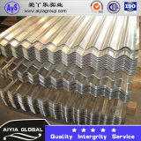 Dx51d Z275g 0.12-5.0mm Gi Corrugated Iron Sheets