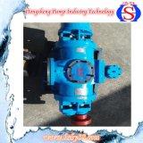 High Efficiency Performed Pitch Oil Screw Vacuum Pump