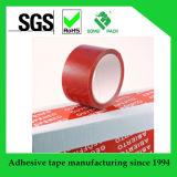 Custom Printed Packing Tape Security Seal Adhesive Tape