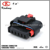 waterproof automotive connector (6pin -10pin)