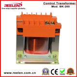 Bk-200va Single Phase Power Transformer IP00 Open Type