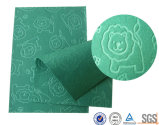 Embossed Polyester Felt Fabric
