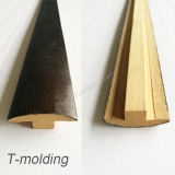 MDF or Solid Wood T-Moulding /T-Molding