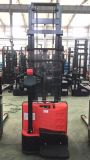 1.0ton Electric Stacker with Pedal