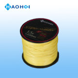 Strong Quality Fluo-Yellow Fishing Line