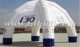White Color Inflatable Spider Dome Tent for Event K5104