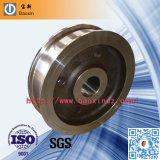 JIS S60 Heavy Steel Wheel (OD850)