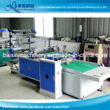 OPP BOPP PE Plastic Bag Making Machine Header Bag