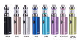 2017 Trending Products E Cig Box Mod Jomo Lite 40 E-Cigarette From China Supplier with Wholesale Price