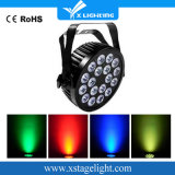 Purchase 18PCS New Flat Slim Waterproof LED Outdoor PAR Light