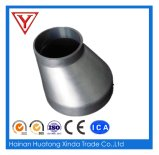 ASME B16.9 Stainless Steel Welded Conccentric Reducer