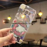 Super Thin 1.0mm TPU with Good Cartoon Print Phone Case for iPhone 6s/6s Plus. 7/7plus