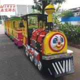 Hot Sale Playground Equipment Trackless Train for Children Entertainment (J223E)
