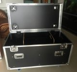 9mm Fire-Proof Strong Aluminum Flight Case