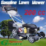 Lawn Mower (GLM510X6 4in1)
