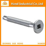 Square Head Stainless Steel Driling Screw