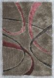 Shaggy Fur-Type Fabric Rug (PHI-033)
