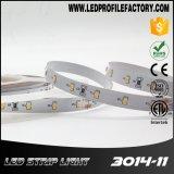 3014 LED Strip Light 70 LEDs Per Meter LED Strip