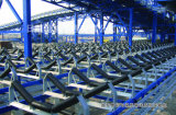 SPD Conveyor System, Belt Conveyor in Machinery
