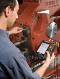 Schenck Field Balancing Machine - Portable Smart Balancer