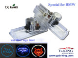 Special Car Made LED Logo Projector Light