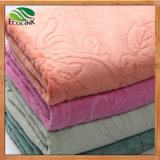 Promotion Various Color Bamboo Fibre Sports/Gym Towel