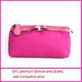 Nylon Fashion Designer Cosmetic Bag