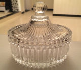 Candy Jar / Sugar Bowl / Candy Canister (TG008-1)