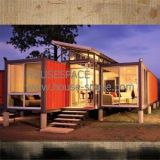 CE Certificate Verifed 20ft Container House