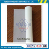 Milky White Color PVB Film for Architectural Safety Laminated Glass
