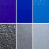 Texture Effect Powder Coatings