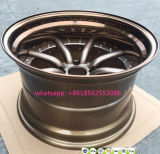 Aluminum Forged Watanabe Rims Replica Alloy Wheel Via Jwl