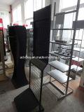 Floor Standing Metal Rack, Display Stand