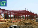 Steel Structure Frame for Conference Roon