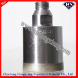 "1/2"" Gas Sintered Diamond Hole Saw for Glass Drilling"