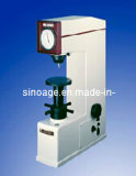 Hrm-45dt Motorized Superficial Rockwell Hardness Tester