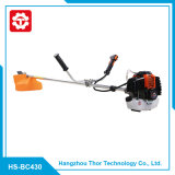 42.7cc Customized Supplier Metal Blade Grass Trimmer with Electrical Motor