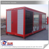 Container Living House (XYJ-01)