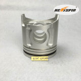 Engine Piston 6D34-2at for Mitsubishi with Alfin Oil Gallery Me220454