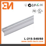 LED Media Facade Lighting Linear Tube Ce/UL/RoHS (L-215-S48-RGB)