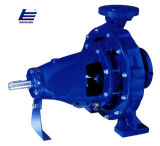 End Suction Water Centrifugal Pump (XA)