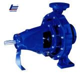 End Suction Water Centrifugal Pump (XA)