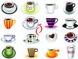 Creative Coated Blank Inner Inside Color Mug 12oz