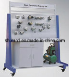 Teaching Equipment Hydraulic Training Workbench Hydraulic Experiment Equipment