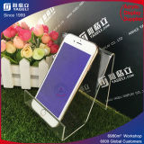 Wholesale Acrylic Display Stand for Mobile Phone