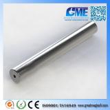 N45m D25.4X203.2mm Strong Cylinder Neodymium Magnet