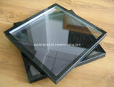 Tempered Low-E Insulated Building Glass-Safety Insulating Glass